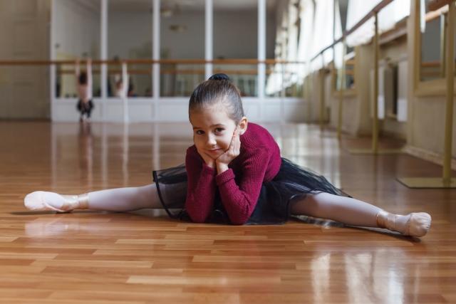 バレエを始める年齢は何歳がいい?早ければ早いほうがいいは嘘?