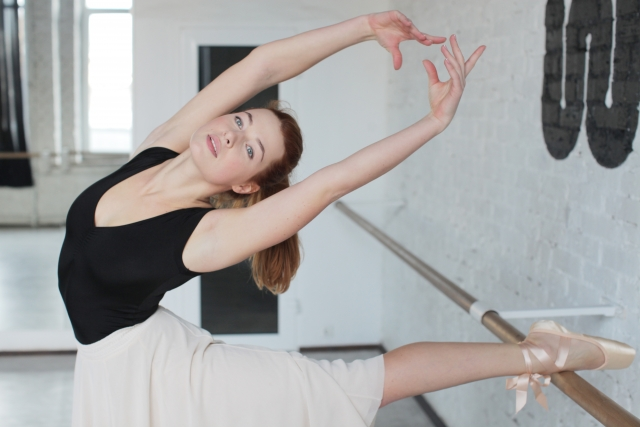 バレエで痩せる体づくり!続けられるダイエット方法