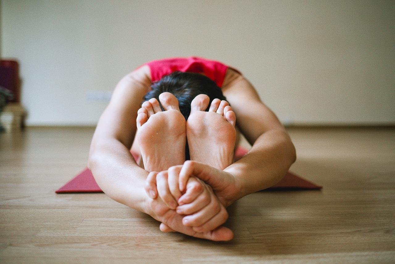 トゥシューズを履きはじめの方へ!大人バレエのケガ予防と筋トレ方法