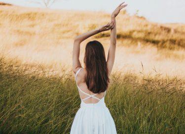 バレエで骨盤を整え歪みのない身体へ!歪みの原因と改善方法