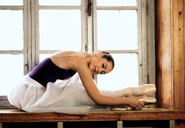 生理の時のバレエとの向き合い方は?4つの役立つ対処法