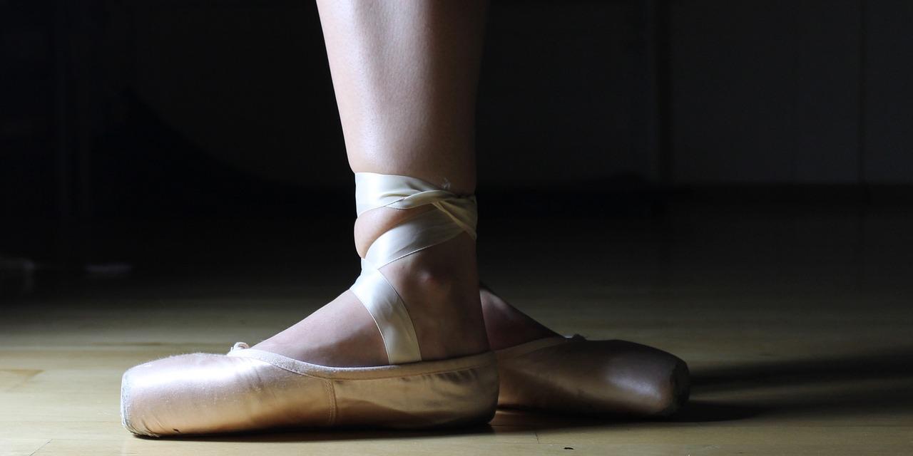 バレエのプリエの上達のコツ!美しいプリエ 4つのポイント